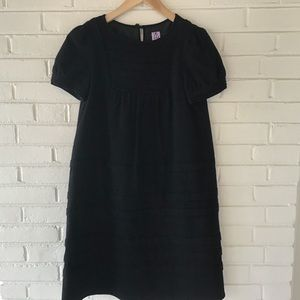 Marc Jacobs women's wool shift dress size 6